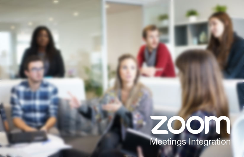 Zoom.us Meetings Integration for Calculated Fields Form